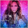 On The Floor -Remix by MR-T ( DEMO )