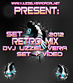 Set Retro Mix by Dvj Uzziel Vera