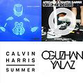 Mazza vs Afrojack & Martin Garrix vs Calvin Harris - Turn Up The Summer (Oguzhan Yalaz MashUp)
