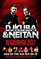 Speed Club (Stare Rowiska) - DJ KUBA & NEITAN [Rain Stage] 10.06.2017 up by PRAWY - seciki.pl