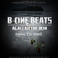 B-one Beats - Saving The World feat. Agallah The Don