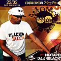 BLACK BALL MUSIC PARTY 2202 by DJ JRBLACK