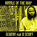 Middle of da Map ft B.Scott