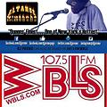 DJ Preme On 107.5 FM WBLS All New New Years Mastermix Holiday Jan. 1st 2019