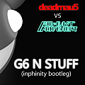 Deadmau5 vs. Far East Movement - G6 N Stuff (Inphinity Bootleg)