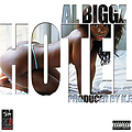 AL BIGGZ - HOTEL (PROD. BY KE ON THE TRACK) EXPLICIT