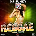 DJJUNKY - BEST OF OLD SKOOL REGGAE