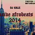 EXCLUSIVE AFROBEATS MIX 2014