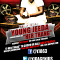 HER THANG BY YJ feat. TRU  SD