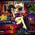 HIP HOP BEATS BY DJ JRBLACK Vol.01