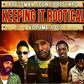 Rootsman Sound Presents Keeping It Rootical 1.0