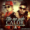 Ella Me Pide Calor (Prod. By Rafi Mercenario, Impulse, Bory Y Duran The Coach)-BCR
