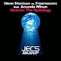 ´´Watchin' The Hydrology [JECS Mashup]´´ Glenn Morrison vs. Freemasons ft. Amanda Wilson