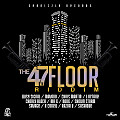 BEENIE MAN - EVERYBODY KNOW [CLEAN] - 47TH FLOOR RIDDIM - SEANIZZLE RECORDS - 2016