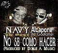 No Se Como Hacer (Produced by Doble A Music)