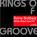 Dvine Brothers, Royalty - Freedom (Original Mix)