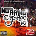 NU  AFRIKA HIPHOP CYPHER 2014  comming soon- (English)