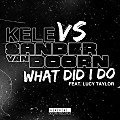 03 What Did I Do (feat. Kele and Lucy Taylor)