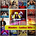 Electro Latino Mix # 1 By DJ Rafa viLoria