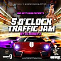 Your Tuned into the 5 O'clock traffic Jam mix