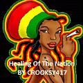 Healing Of The Nation 4 May 14
