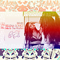 Selena Gomez Ft Casi - Me & The Rhythm (Remix)