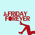 Friday Forever (Instrumental Club Mix)