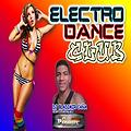 Electro dance club by Dj Bladimir Caña