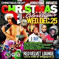 NRGWeds Dec4 LIVE Juggling