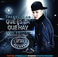 Que Es La Que Hay (Produced By Dr Joe, Yalex Music, Rome , Dj Urba)