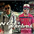 No Vuelvas(Remix Official) (By. Rlk Music & P S Home Studio )