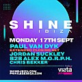 Paul van Dyk - (2018.09.17) Live @ SHINE Ibiza Closing Set,Vista Club,Privilege,Ibiza,Spain