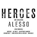 Alesso feat. Tove Lo - Heroes (We Could Be) (Extended Mix)
