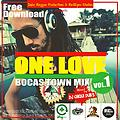 ONE LOVE BOCAS TOWN VOL.1 (Roots Mixtape -by DJ CHIQUI DUBS)
