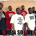 SO REAL SO LIVE ENT- MY CITY