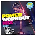 Power Workout Mix 2017.1 Cd2