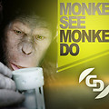 DJ DESIGNME - MONKEY SEE MONKEY DO