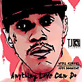 Vybz Kartel - Anything Love Can Do - TJ Records