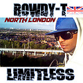 11. I no what it feels like - Rowdy T Northlondon