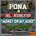 Money On Mind[Money Issues] Prod By Sean Rainfall