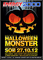 Energy 2000 (Przytkowice) - Halloween Monster (27.10.2012)up by yot84