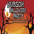 Hubson-Halloween Party
