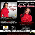 Sophia Brown - Radio Interview on The Black and White Radio Show Pt. 2 of 2 (5-23-17)