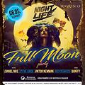 Nightlife presents FullMoon Party