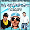 Vybz Kartel Di World Boss Mixtape By Selecta Seeb (2012)