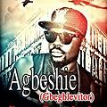 """AGBESHIE""""Gbegblevitor"""" """"deviant child""""."""