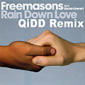 Rain Down Love (QiDD Remix)