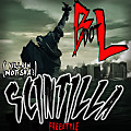 Scintilla (Freestyle Remix)