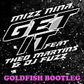 Get It (Goldfish Bootleg) f. Theo Martins & DJ Fuzz