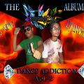 Mash-up VS Non-Stop-DANCE ADDICTION VOL-2 (DJ APU & DJ INDRA)